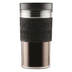 Bodum - 350ml Travel Mug - Black
