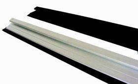 Moto-Quip - Matador Door Seal 915mm - Aluminium