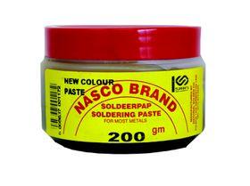 Moto-Quip - Nasco Soldering Paste - 200g
