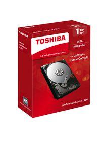 "Toshiba 1TB 2.5"" L200 Laptop Hard Drive"