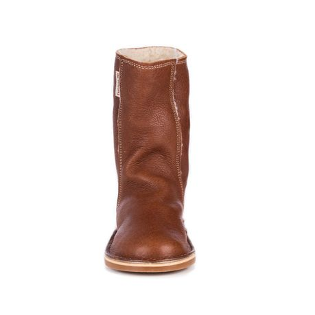 65b0d2a0317 Gurmuki Kudu Leather UGG Boots - Tan | Buy Online in South Africa ...