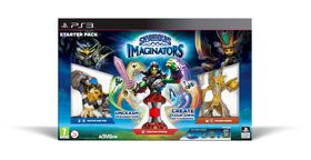 Skylanders Imaginators: Starter Pack (PS3)