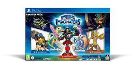 Skylanders Imaginators: Starter Pack (PS4)