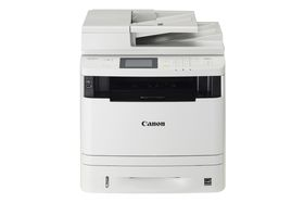 Canon i-SENSYS MF411DW 3-in1 Multifunction Mono Laser Wi-Fi Printer