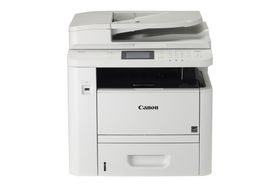 Canon i-SENSYS MF418x 3-in-1 Multifunction Mono Laser Wi-Fi Printer