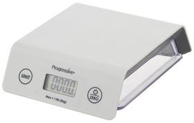 Progressive Kitchenware - Compact Kitchen Scale