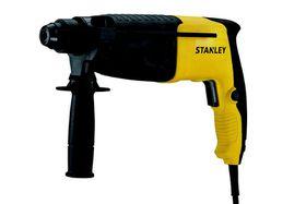 Stanley - 620W Rotary Hammer - Yellow