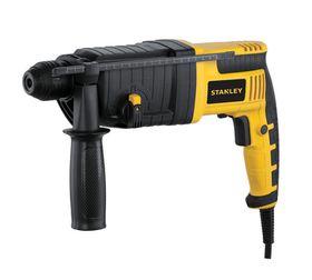 Stanley - 720W Rotary Hammer - Yellow