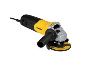 Stanley - 710W Angle Grinder - Yellow