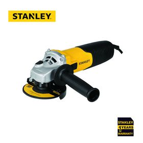 Stanley - 900W Angle Grinder - Yellow