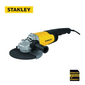 Stanley - 2200W Angle Grinder - Yellow
