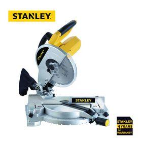 Stanley - 1500W Mitre Saw - Yellow
