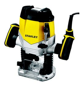 Stanley - 1200W Router - Yellow