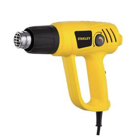 Stanley - 2000W Heat Gun - Yellow