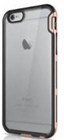 ITSKINS Plus Urban Venum Case for iPhone 6 Plus/6s Plus - Rose Gold