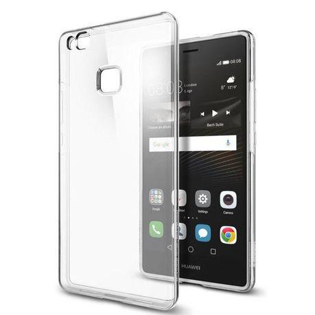 brand new 0ca66 6a111 SPIGEN Liquid Crystal Case for Huawei P9 Lite