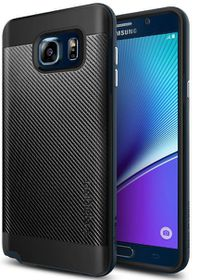 SPIGEN Neo Hybrid Case for Samsung Galaxy Note 5 - Grey