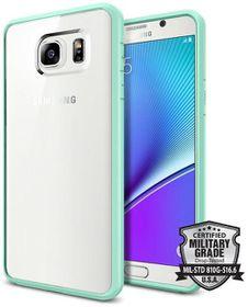 SPIGEN Ultra Hybrid Case for Samsung Galaxy Note 5 - Blue