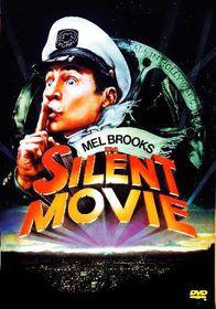 Silent Movie - (DVD)
