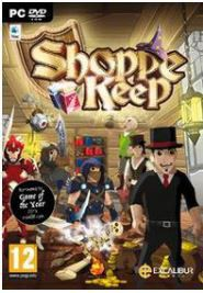 Shoppe Keep (PC DVD)