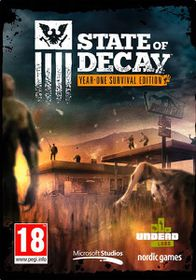State of Decay: Year One Survival Edition (PC DVD)