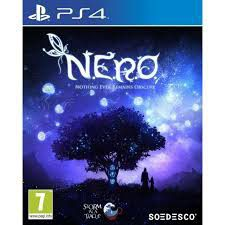 NERO Nothing Ever Remains Oscure (PS4)