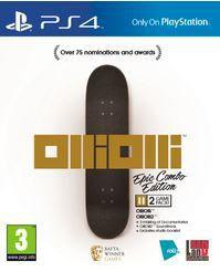 OllliOlli Epic Combo Edition (PS4)