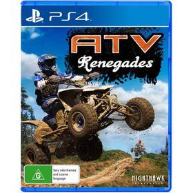 ATV Renegades (PS4)