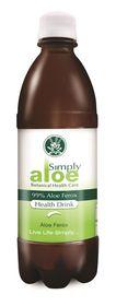 Simply Aloe Health Drink -500ml