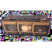 Headz of SA - StressHeadz Box Set