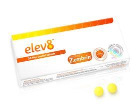Elev8 25mg 30 Film Coated Tablets