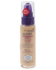 Almay Anti Aging Foundation  - Light/Medium Neutral