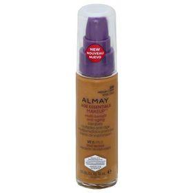 Almay Anti Aging Foundation  - Medium Deep