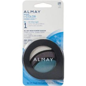 Almay Intense  I Color Evening Smoky - Blues
