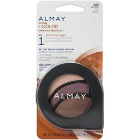 Almay Intense I Colour Everyday Neutrals - Browns