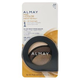 Almay Intense I Colour Everyday Neutrals - Hazels