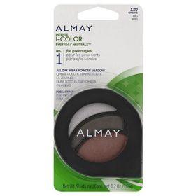 Almay Intense I Colour Everyday Neutrals - Greens