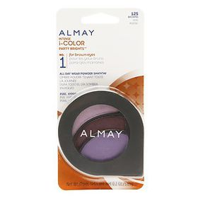 Almay Intense I Colour Party Brights - For Brown Eyes