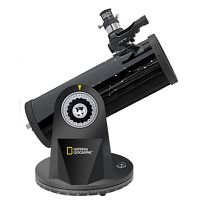National Geographic 90-65000 Compact Telescope