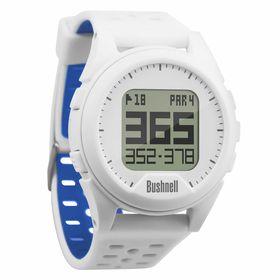 Bushnell Neo Ion Gps Golf Watch White/Cobalt Blue