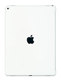 Apple Silicone Case for 12.9-inch iPad Pro - White