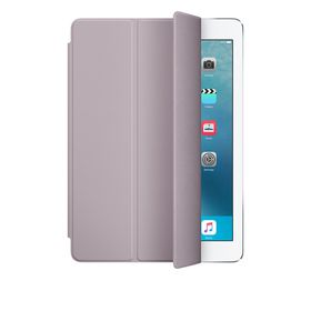 Smart Cover for 9.7-inch iPad - Lavender