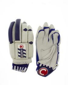 Mens County Wizard Batting Gloves Right Hand
