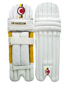 County Lethal Pads Mens Straight