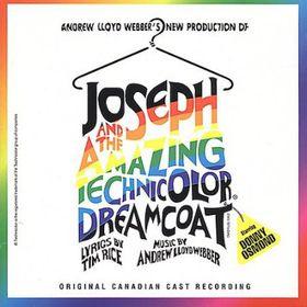 Joseph and the Amazing Technicolor - (Import CD)