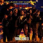 Jon Bon Jovi - Blaze Of Glory (CD)