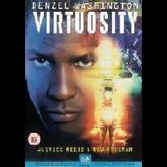 Virtuosity (1995) (DVD)