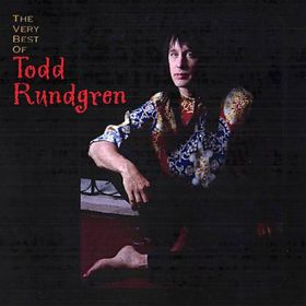 Very Best of Todd Rundgren - (Import CD)