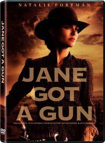 Jane Got A Gun (DVD)