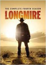 Longmire Season 4 (DVD)